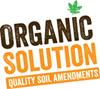 Organic Solution Logo